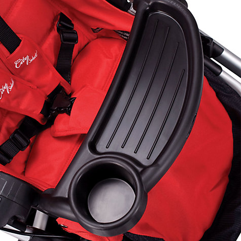 Buy Baby Jogger City Select Child Tray Online at johnlewis.com