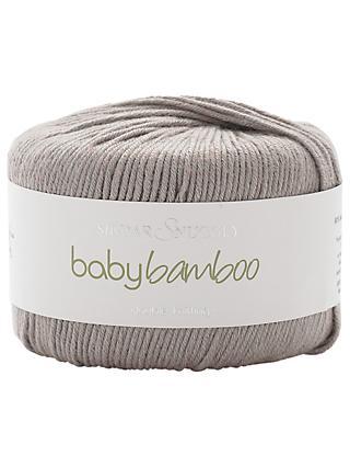 09466170d2f Sirdar Snuggly Baby Bamboo DK Yarn