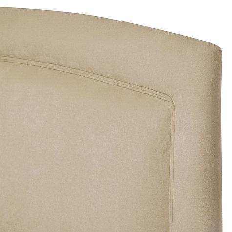 Buy John Lewis Avebury Strutted Headboard, Double Online at johnlewis.com