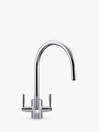 Franke Olympus Filterflow Mixer Kitchen Tap, Chrome