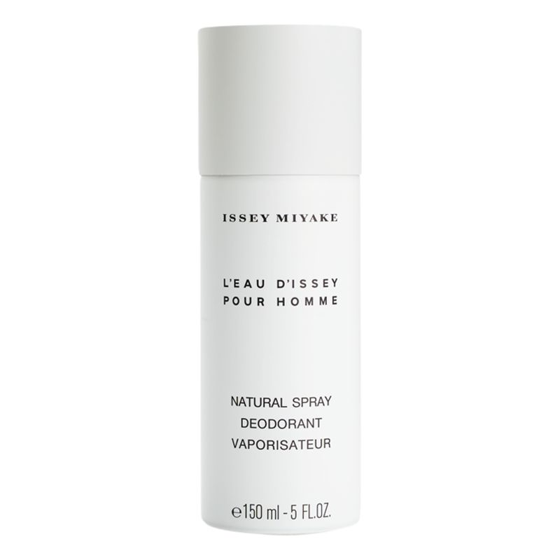 Issey Miyake Issey Miyake L'Eau d'Issey Pour Homme Deodorant Spray, 150ml