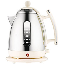 Buy Dualit Jug Kettle Online at johnlewis.com