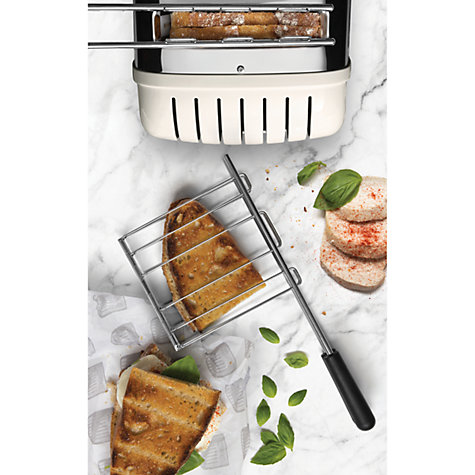 Buy Dualit NewGen 2-Slice Toaster, Polished Stainless Steel Online at johnlewis.com