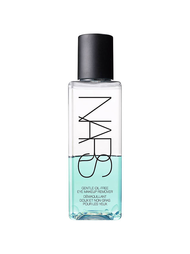 Buy NARS Gentle Oil-Free Eye Makeup Remover, 100ml Online at johnlewis.com
