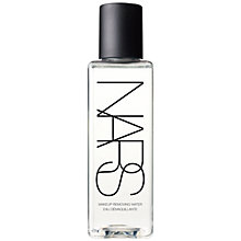 Buy NARS Makeup Removing Water, 200ml Online at johnlewis.com
