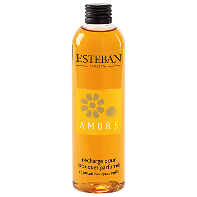 Esteban Ambre Scented Bouquet Refill, 250ml