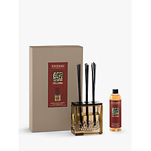 Buy Esteban Teck & Tonka Decorated Scented Bouquet Diffuser, 250 ml Online at johnlewis.com