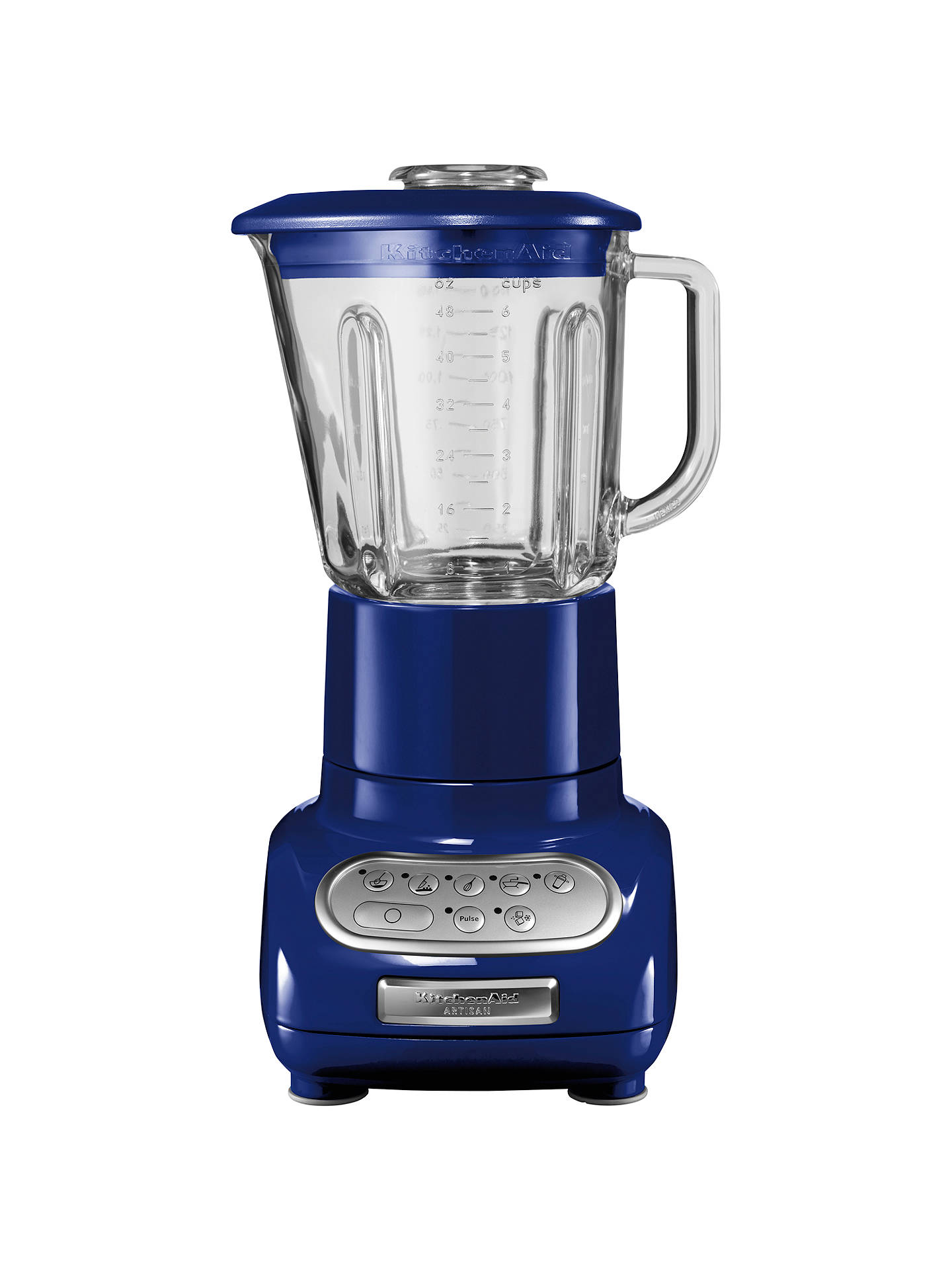 Kitchenaid Artisan Blender Cobalt Blue At John Lewis