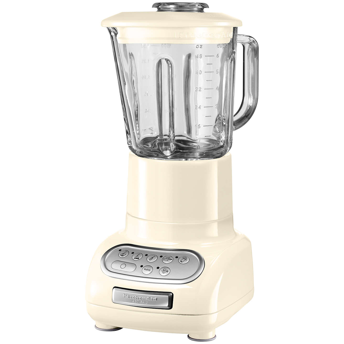 KitchenAid Artisan Blender | Cream at John Lewis