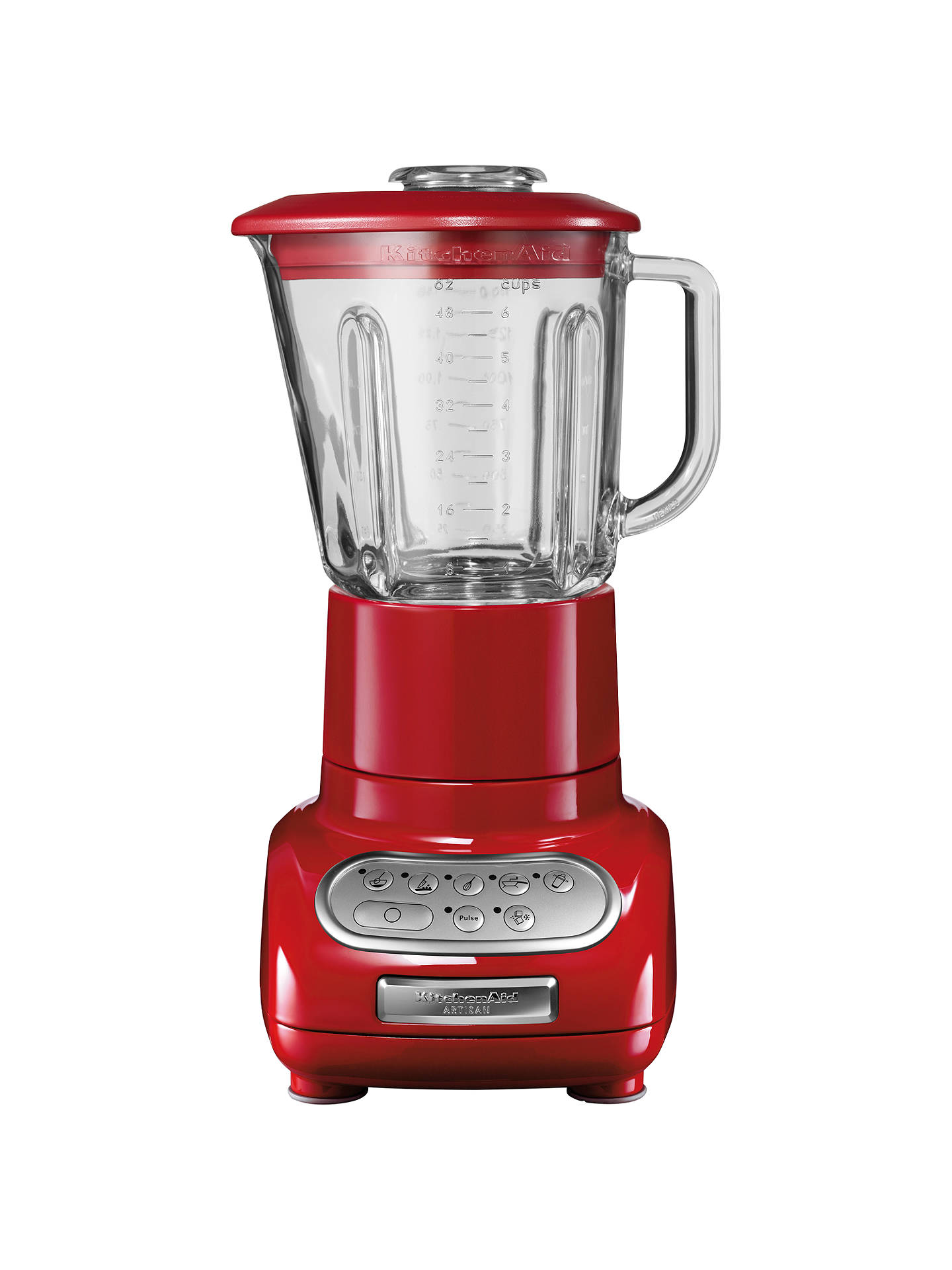 kitchenaid artisan vit