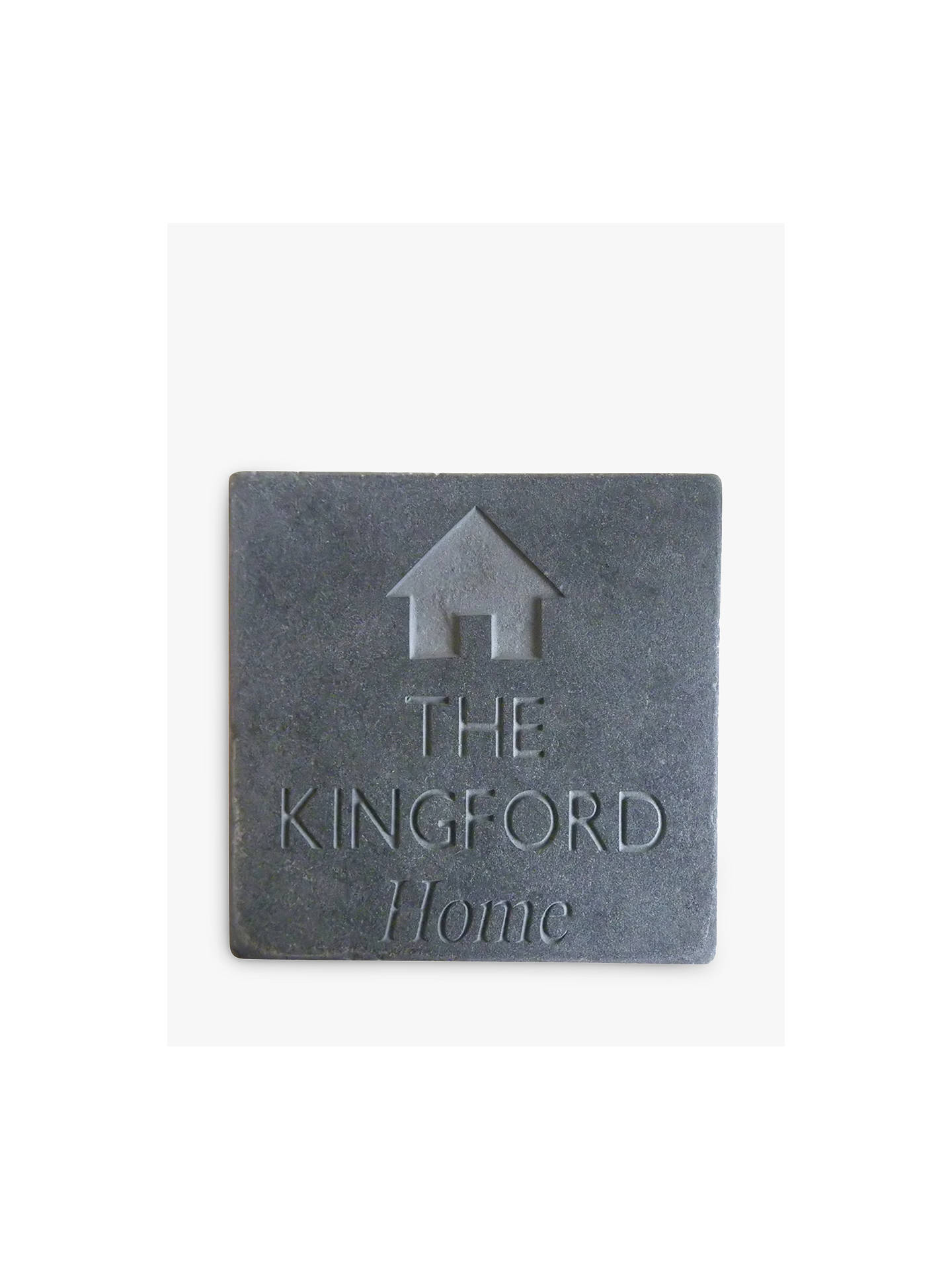 BuyPersonalised Family Slate Online at johnlewis.com