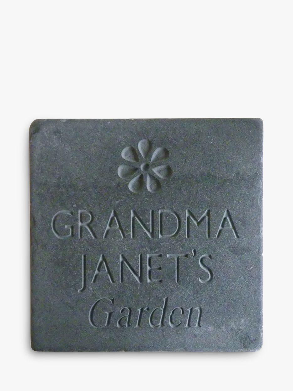 Letterfest Personalised Garden Slate
