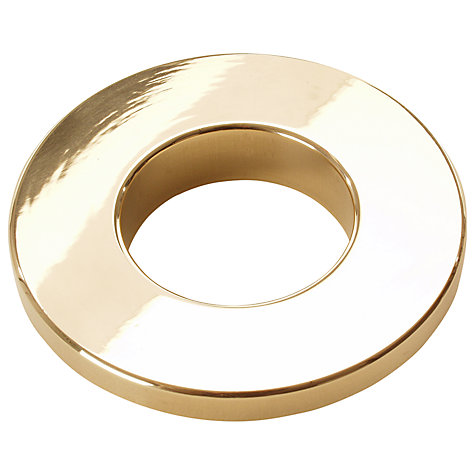 Buy Barlow Tyrie Brass Parasol Ring 38mm Online at johnlewis.com