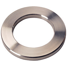 Buy Barlow Tyrie Stainless steel Parasol Reducer Ring, 48mm Online at johnlewis.com