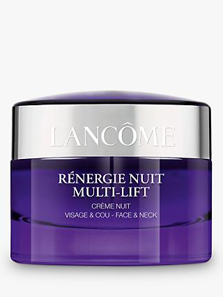 Lancôme Rénergie Multi-Lift Night, 50ml