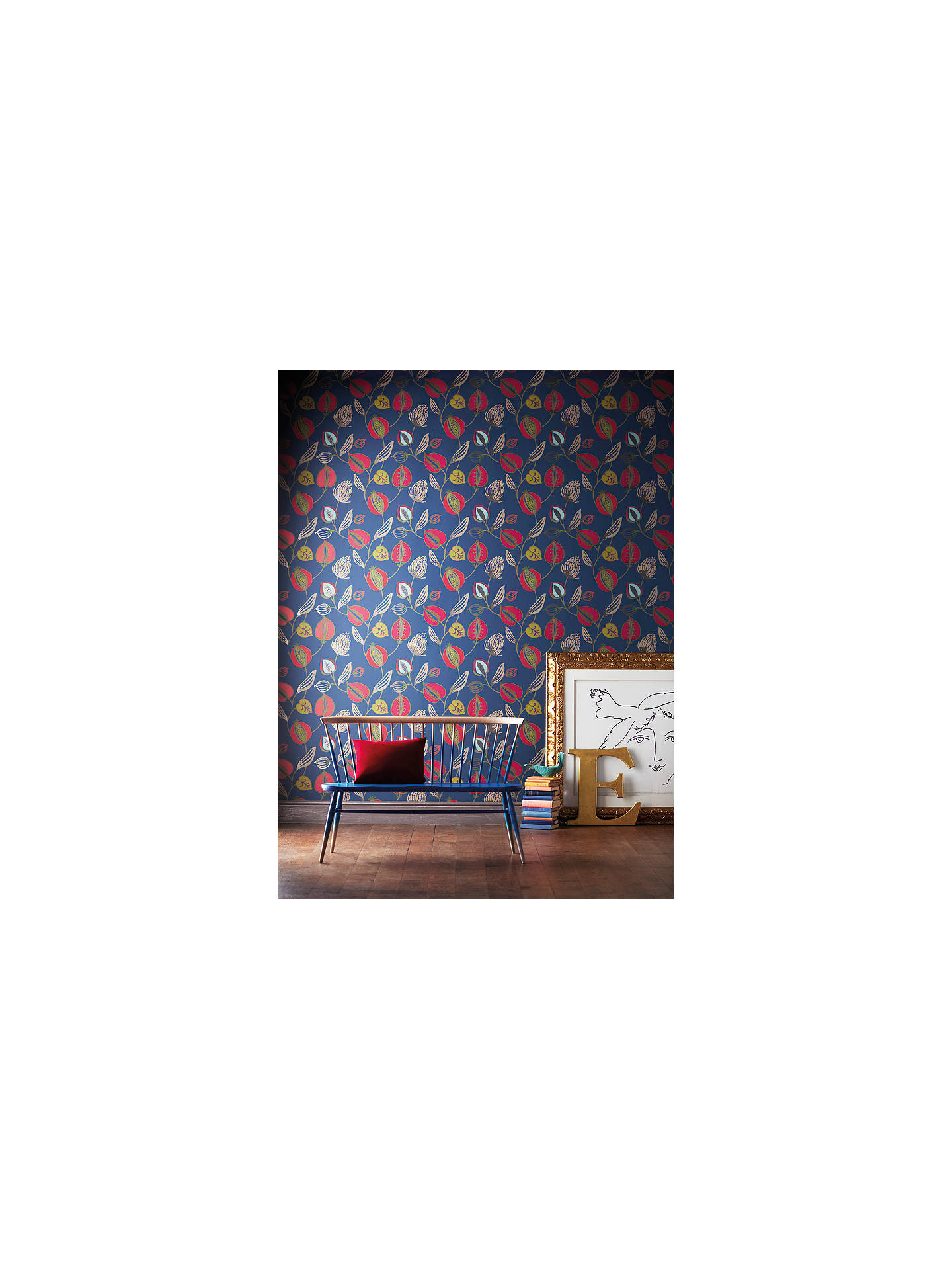 Buy Harlequin Tembok Wallpaper, 110300 Online at johnlewis.com