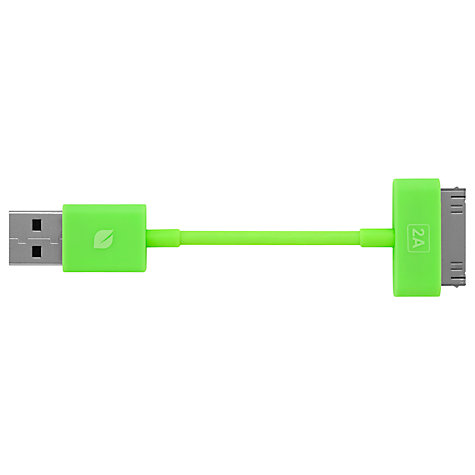 Buy Incase Mixed USB Cable Kit, Fluorescent Online at johnlewis.com