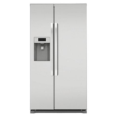 buy john lewis jlaffs2011 american style fridge freezer. Black Bedroom Furniture Sets. Home Design Ideas
