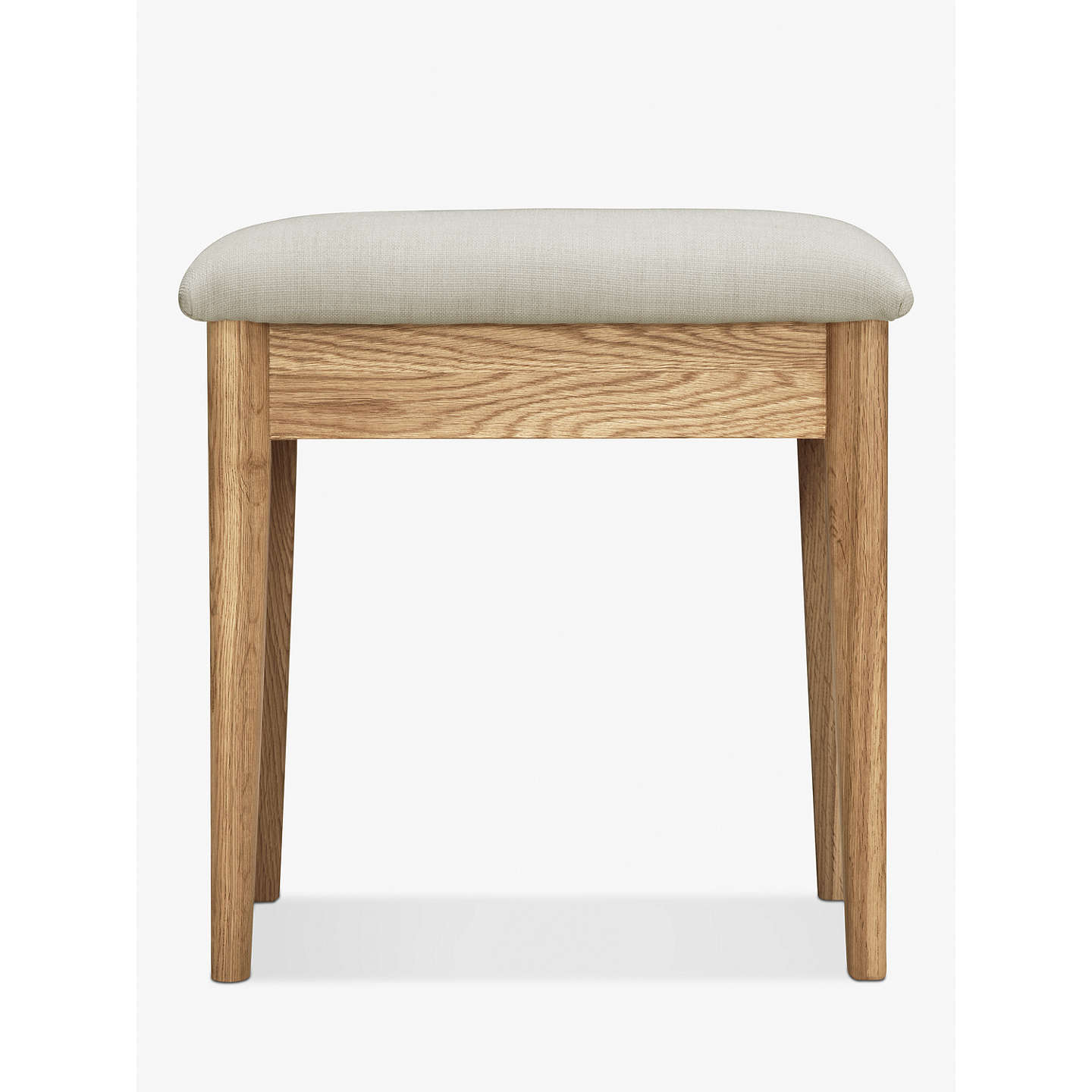 Bedroom Chairs At John Lewis Bedroom Guardian Bed Bugs Bedroom Ideas Apartment Bedroom Paint Colors For Sleeping: John Lewis Essence Stool, Oak At John Lewis