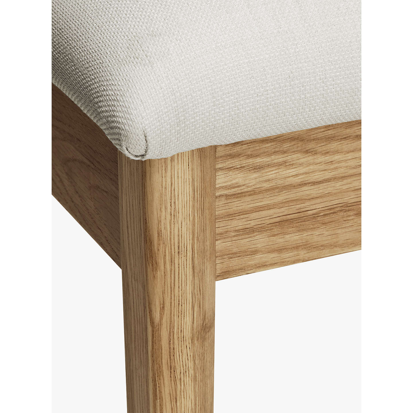 John lewis essence stool oak at john lewis for John lewis chinese furniture