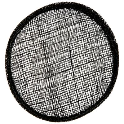 John Lewis Sinamay Disc