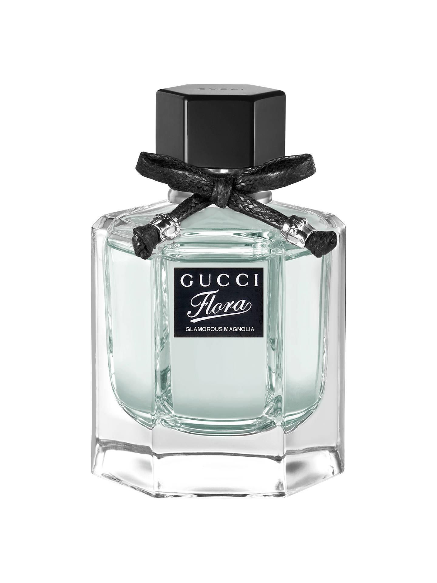 4208a3e5518 Buy Gucci Flora Glamourous Magnolia Eau de Toilette for Her