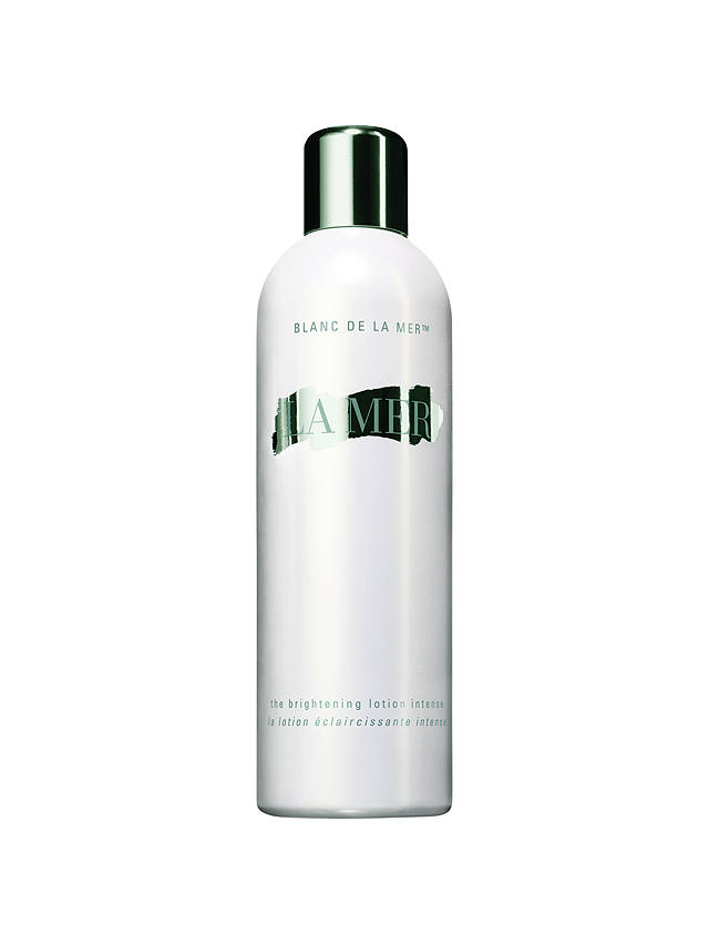 Buy La Mer The Brightening Lotion Intense, 200ml Online at johnlewis.com