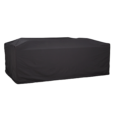 John Lewis Outdoor 8 Seat Rectangular Table Cover