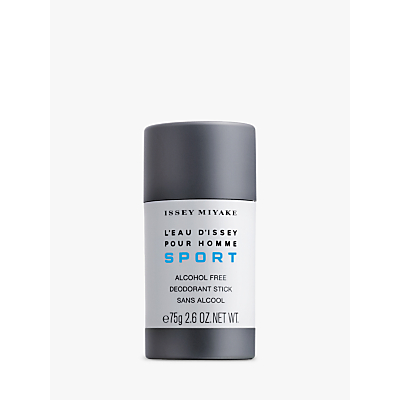 Product photo of Issey miyake l eau d issey pour homme sport deodorant stick 75g