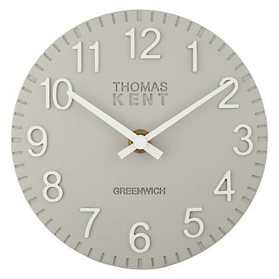 Thomas Kent Cotswold Mantel Clock