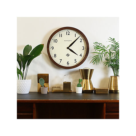 Buy Newgate Wimbledon Wall Clock Dia 45cm Online At Johnlewis