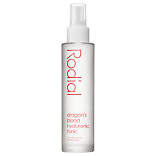 Buy Rodial Dragon's Blood Hyaluronic Tonic, 100ml Online at johnlewis.com