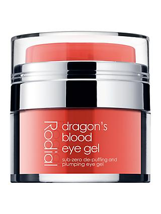 Rodial Dragon's Blood Eye Gel, 15ml