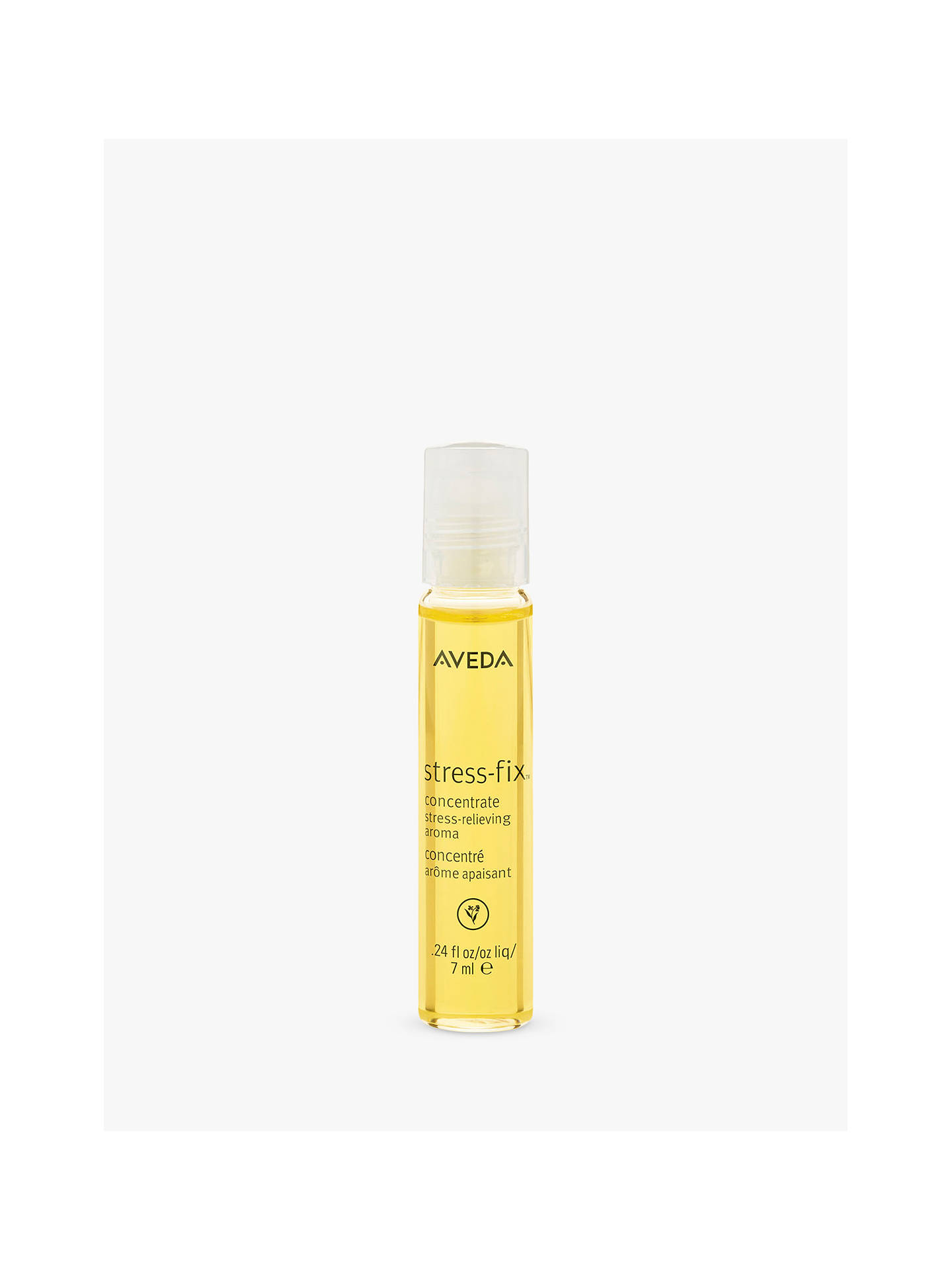Buy Aveda Stress-Fix™ Concentrate Rollerball, 7ml Online at johnlewis.com