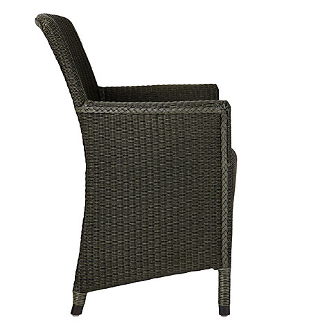 Buy Neptune Havana Lloyd Armchair, Slate Online at johnlewis.com