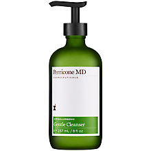 Buy Perricone MD Hypoallergenic Gentle Cleanser, 237ml Online at johnlewis.com