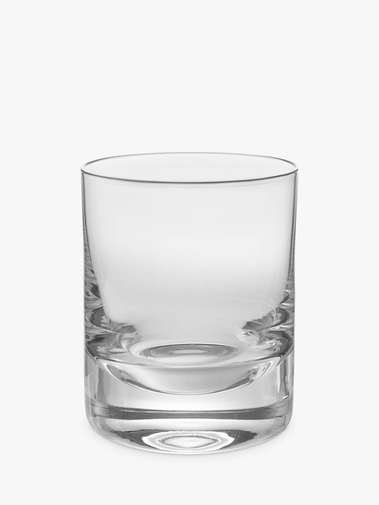 BuyLSA International Bar Collection Tumblers, Box of 4 Online at johnlewis.com