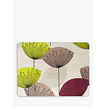 Buy Sanderson Dandelion Clocks Placemats, Set of 6 Online at johnlewis.com