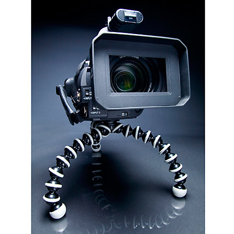 Buy Joby Gorillapod SLR Zoom Tripod Online at johnlewis.com