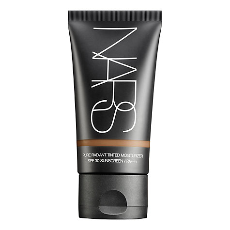 Buy NARS Pure Radiant Tinted Moisturiser SPF 30/PA+++ Online at johnlewis.com