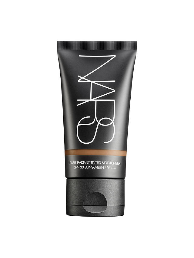 Buy NARS Pure Radiant Tinted Moisturiser SPF 30/PA+++, Martinique Online at johnlewis.com