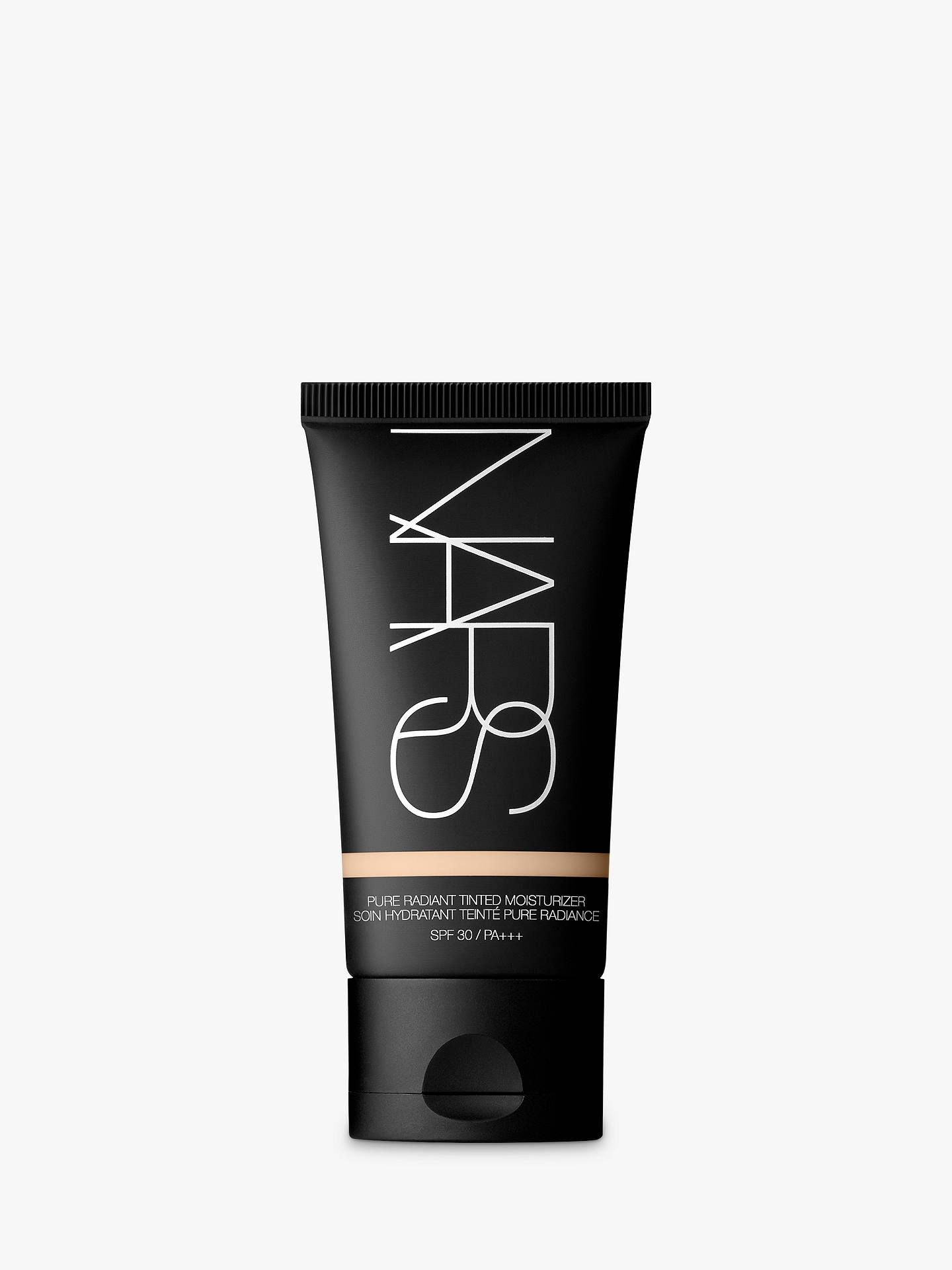 Buy NARS Pure Radiant Tinted Moisturiser SPF 30/PA+++, Finland Online at johnlewis.com