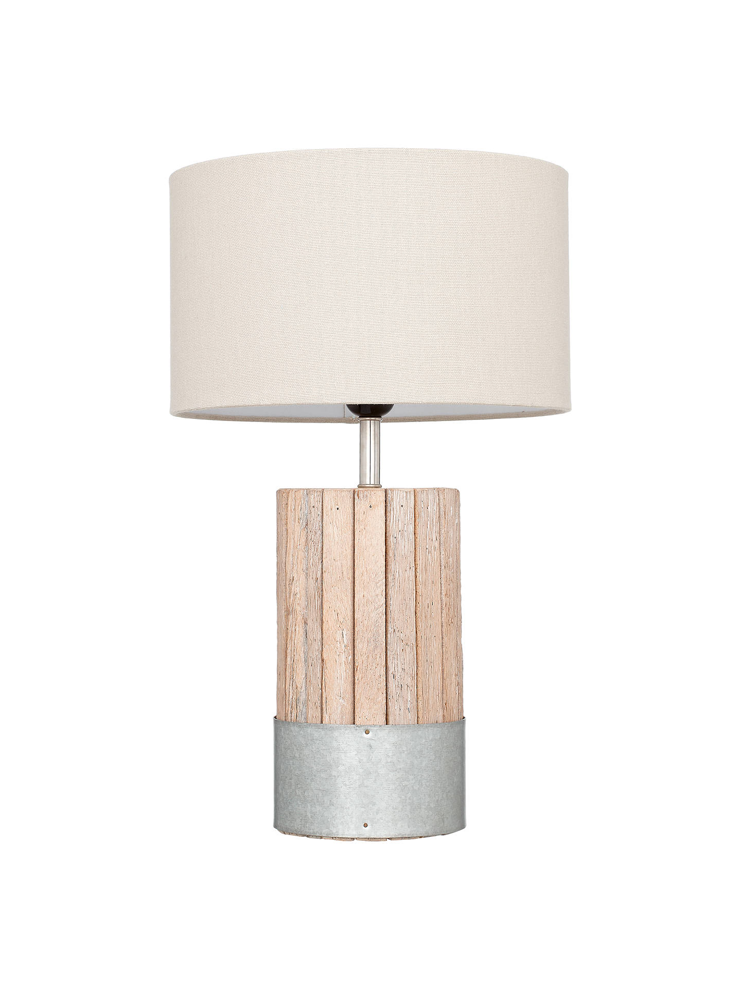 BuyJohn Lewis & Partners Brenna Table Lamp Online at johnlewis.com