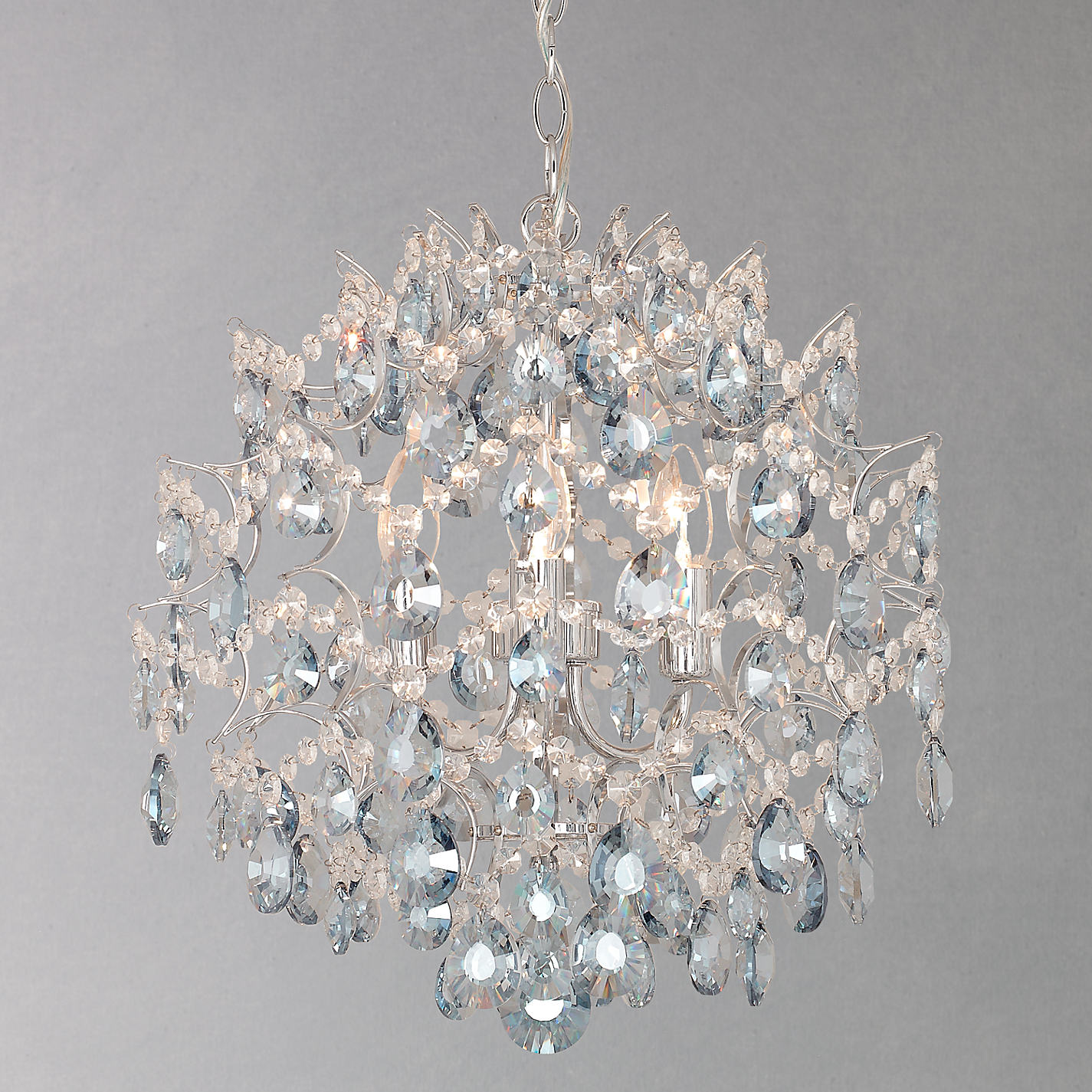 Buy john lewis baroque crystal chandelier john lewis buy john lewis baroque crystal chandelier online at johnlewis mozeypictures Images