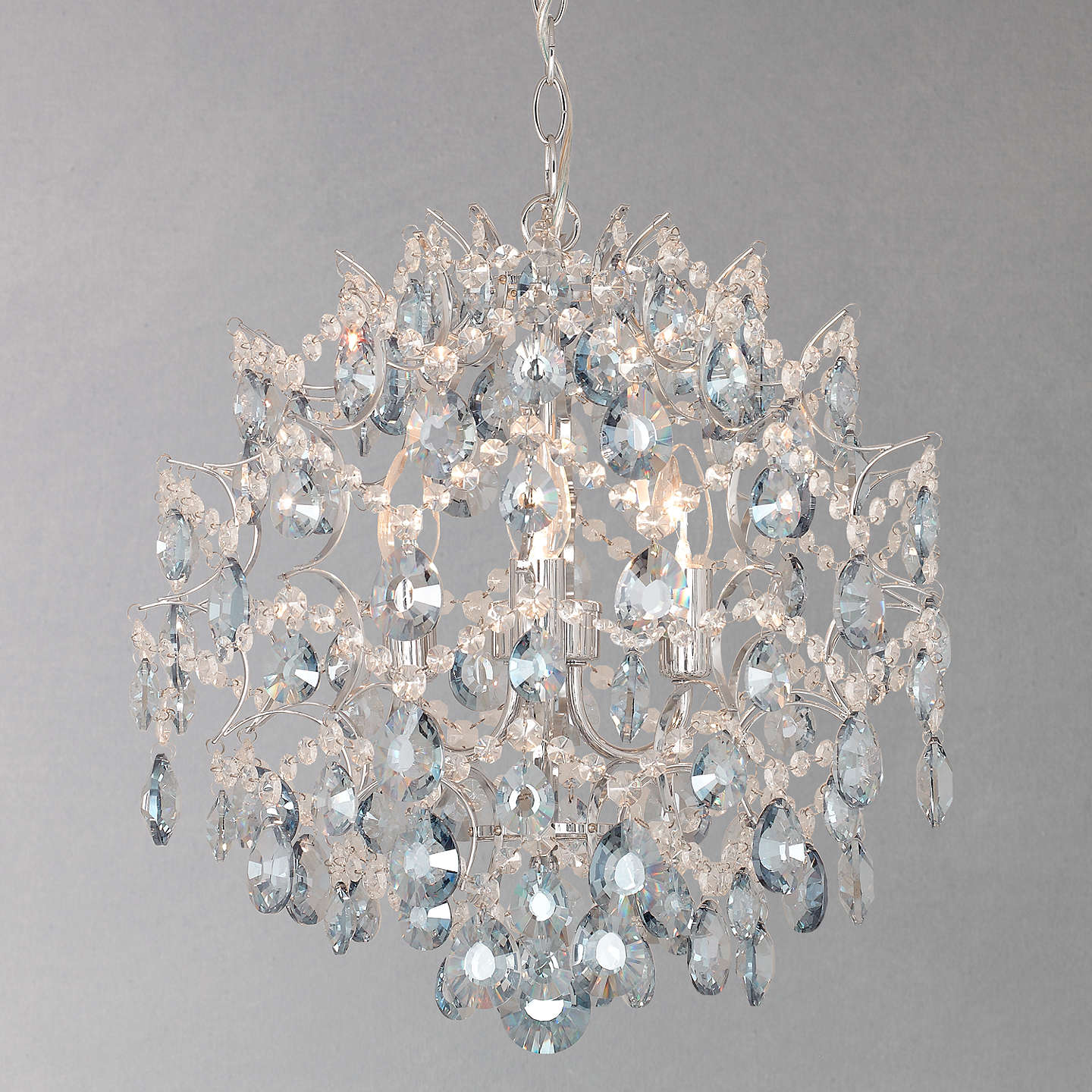 John lewis baroque crystal chandelier at john lewis buyjohn lewis baroque crystal chandelier online at johnlewis aloadofball Image collections