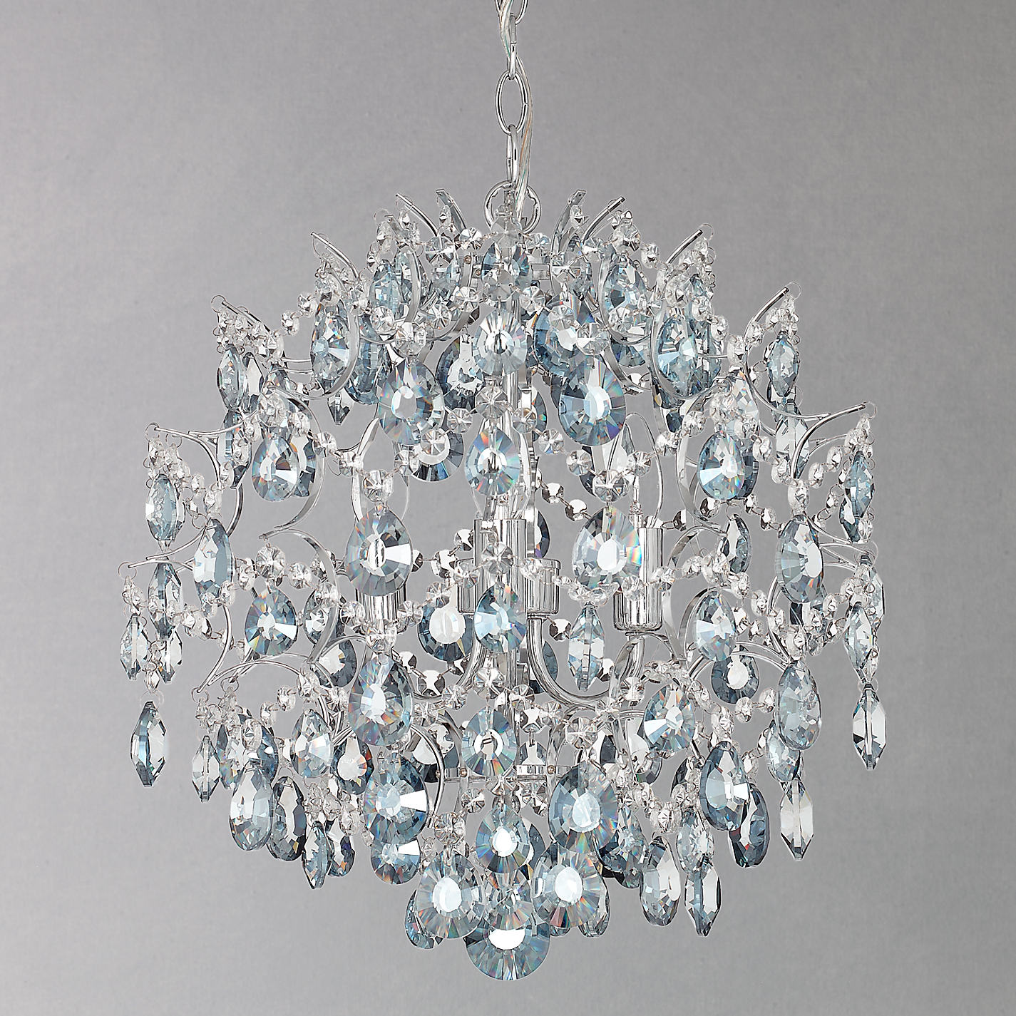 Buy john lewis baroque crystal chandelier john lewis buy john lewis baroque crystal chandelier online at johnlewis mozeypictures Images
