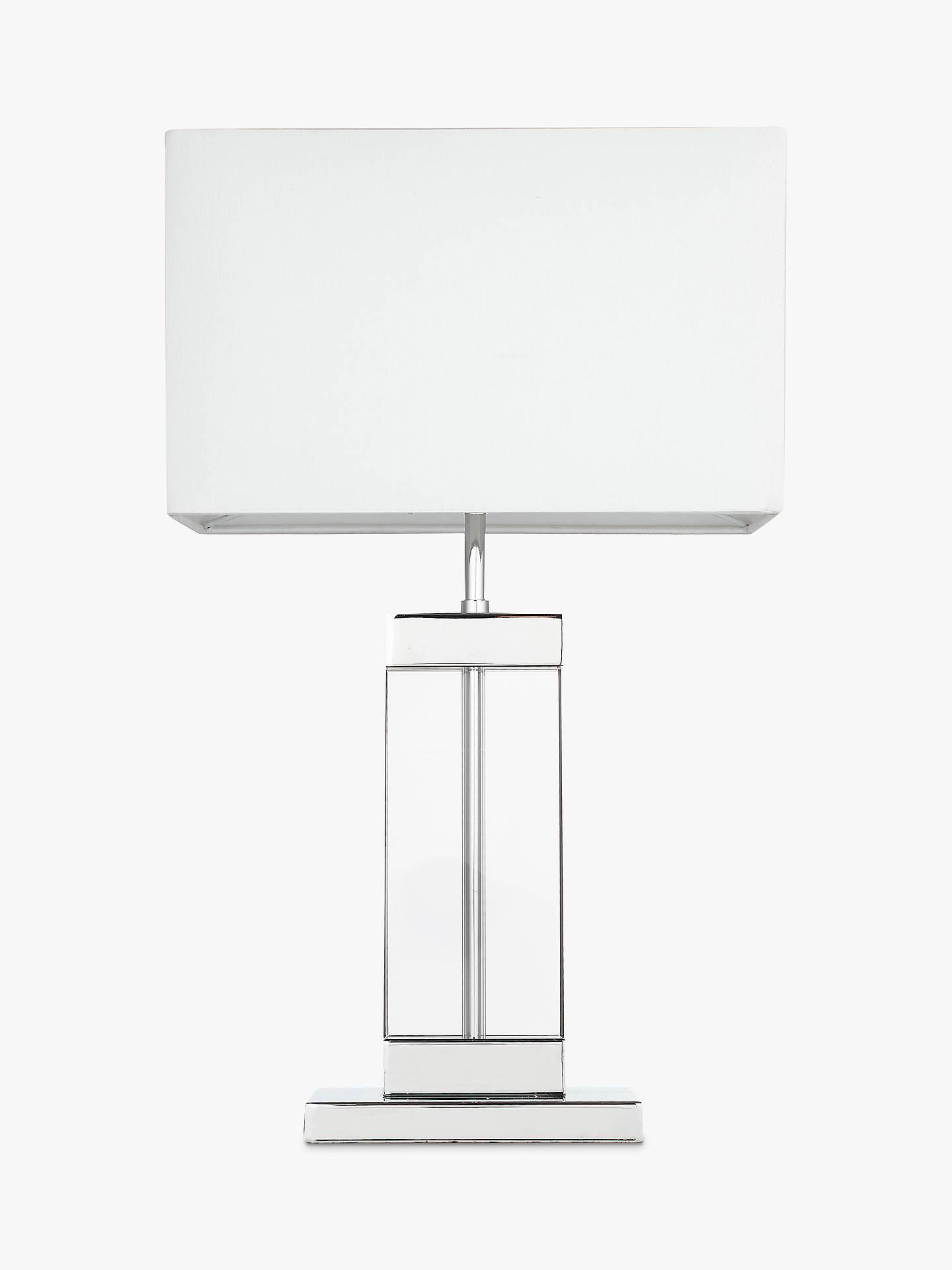 John Lewis & Partners Emilee Glass