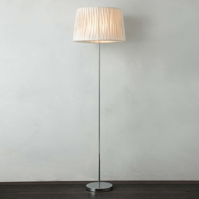 Buyjohn Lewis Puri Floor Lamp Online At Johnlewiscom