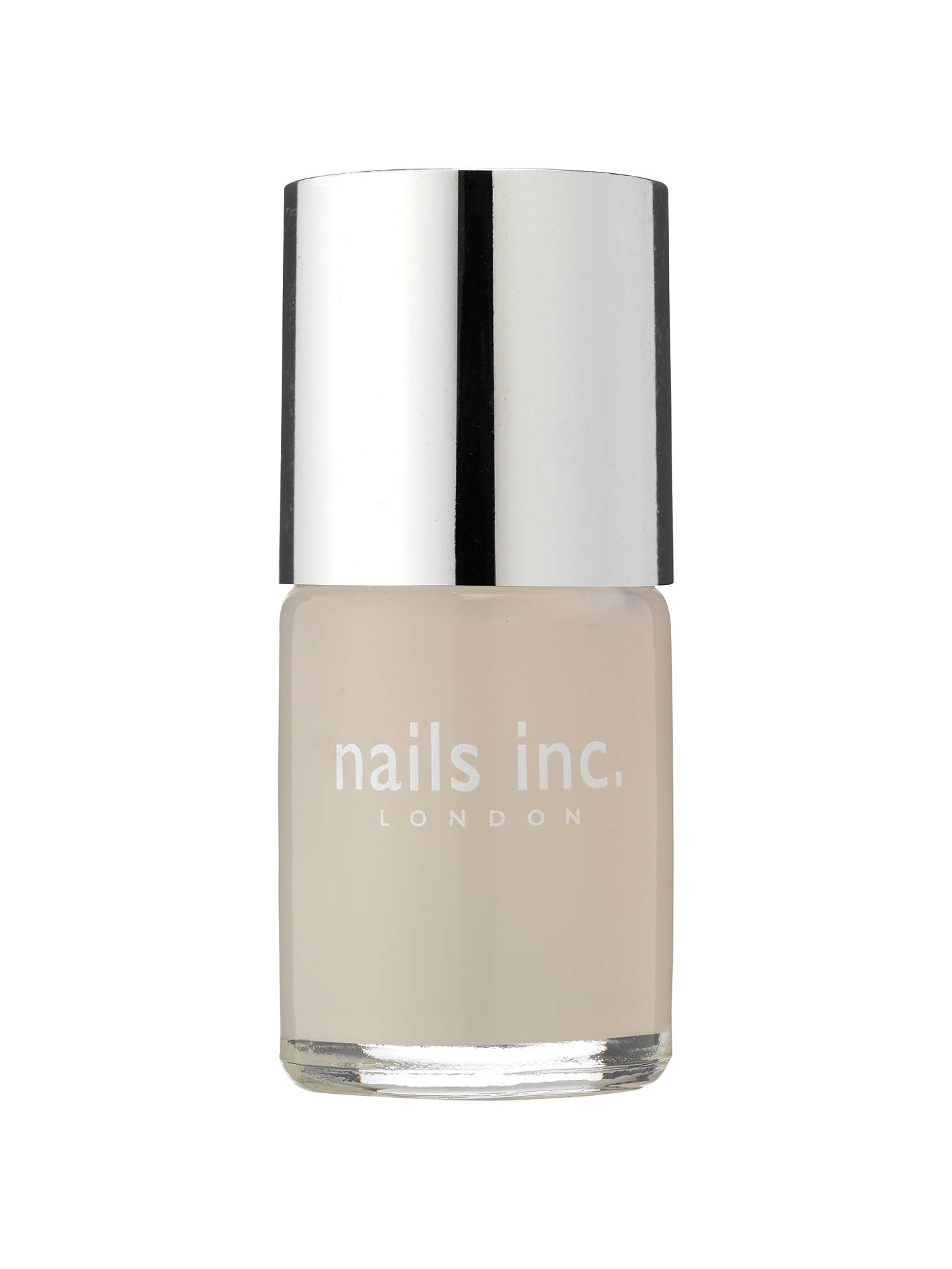 Buy Nails Inc Air Street Oxygenating Base Coat Online at johnlewis.com