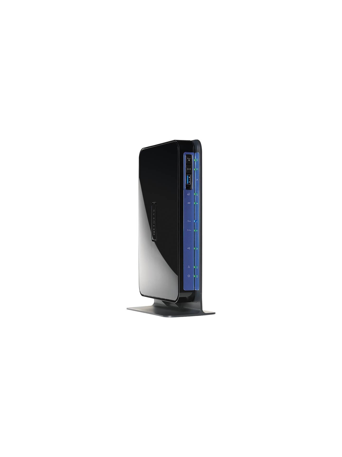 Netgear N600 Wireless Dual Band Gigabit
